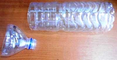 botol-aqua-untuk-perangkap