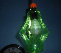 kap-lampu-botol-bekas-minuman