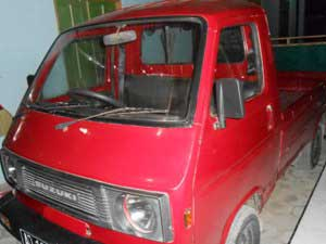 pick-up-suzuki-truntung-merah-solo