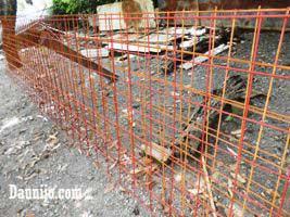wire-mesh-kolam-bundar